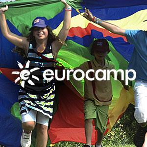 euro camp logo