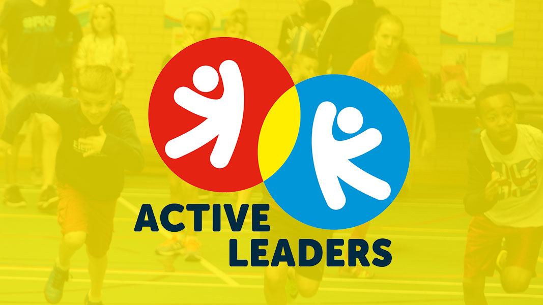 active leaders logo