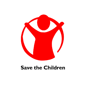 saving the children logo